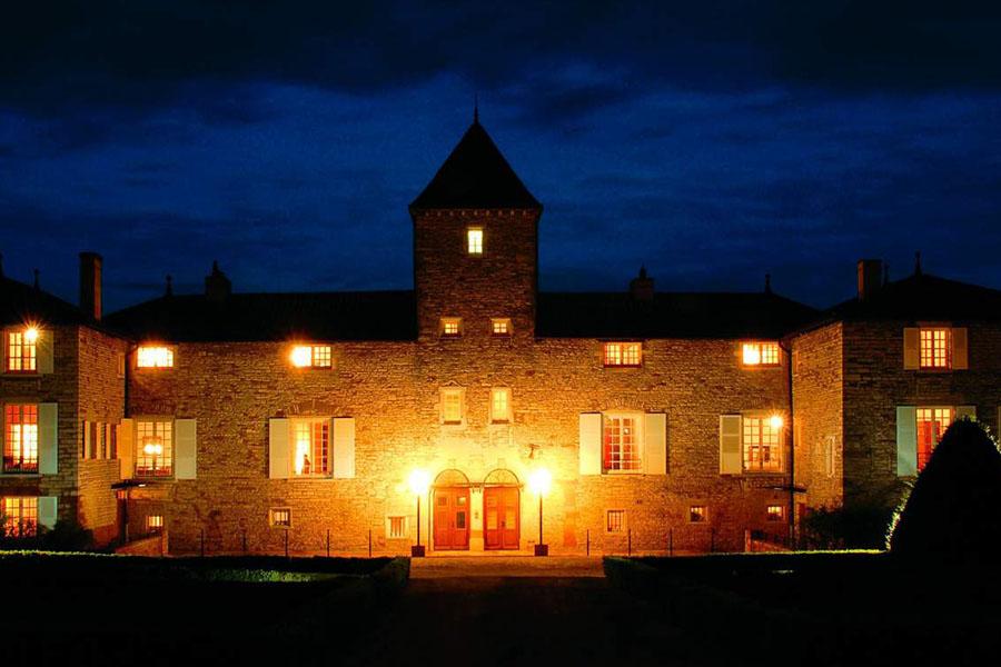 Restaurant Gastronomique Chateau Arniux